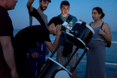 Molos Telescope