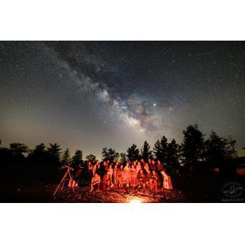 Εργαστήρια Αστρονομίας 2019